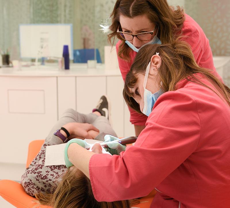 Tratamiento de ortodoncia en Vitoria y Logroño